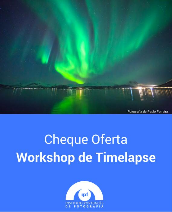 Workshop Timelapse (Porto)