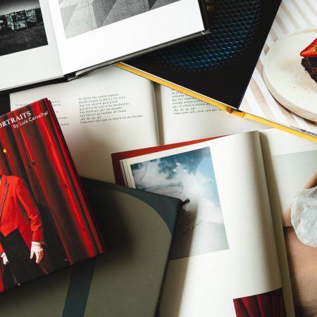 Workshop de Photobook – Online