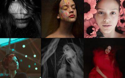 Workshop de Retrato – Online