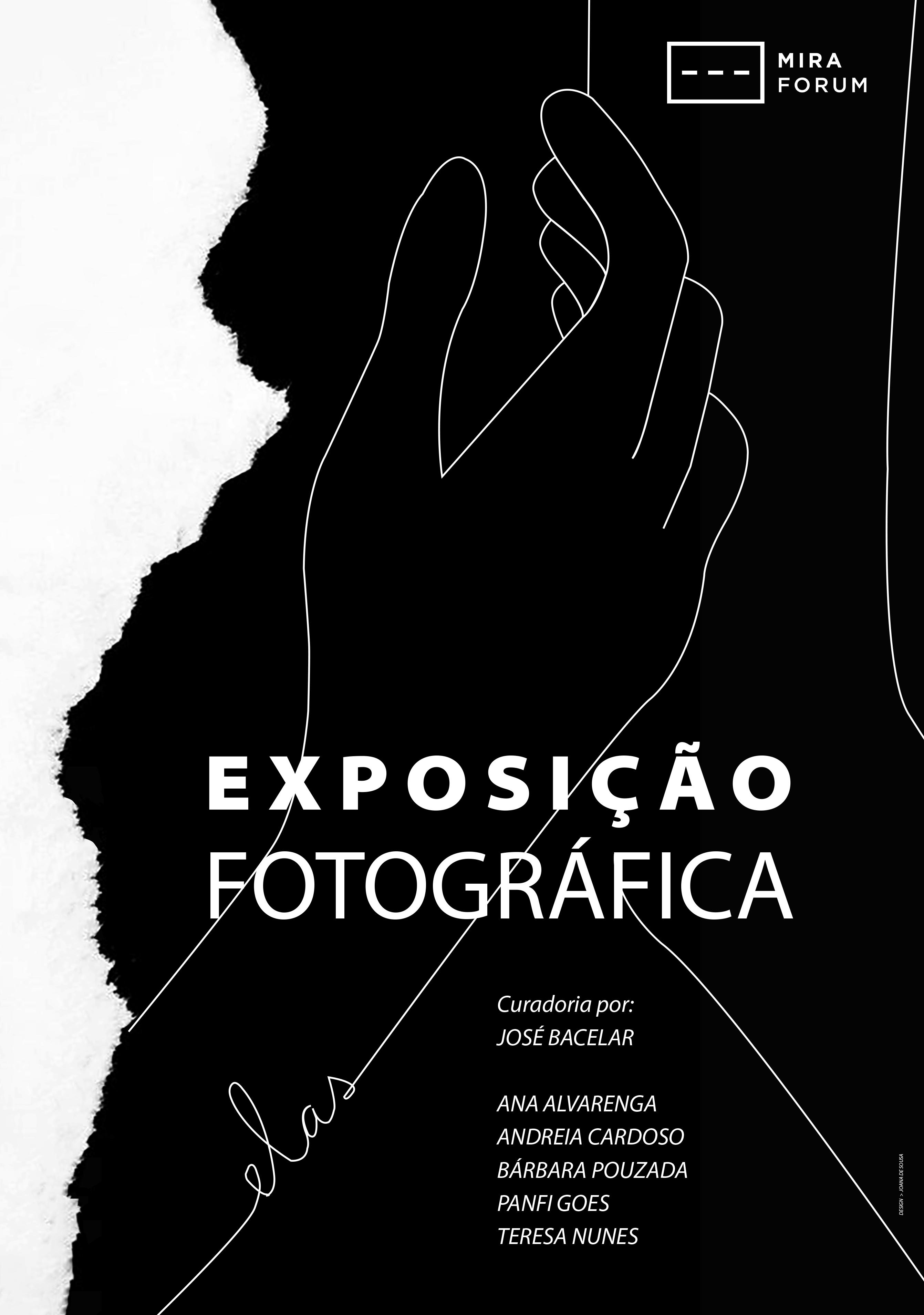 ELAS | Exposição fotográfica